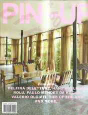 PIN-UP Issue 14 - Spring Summer 2013
