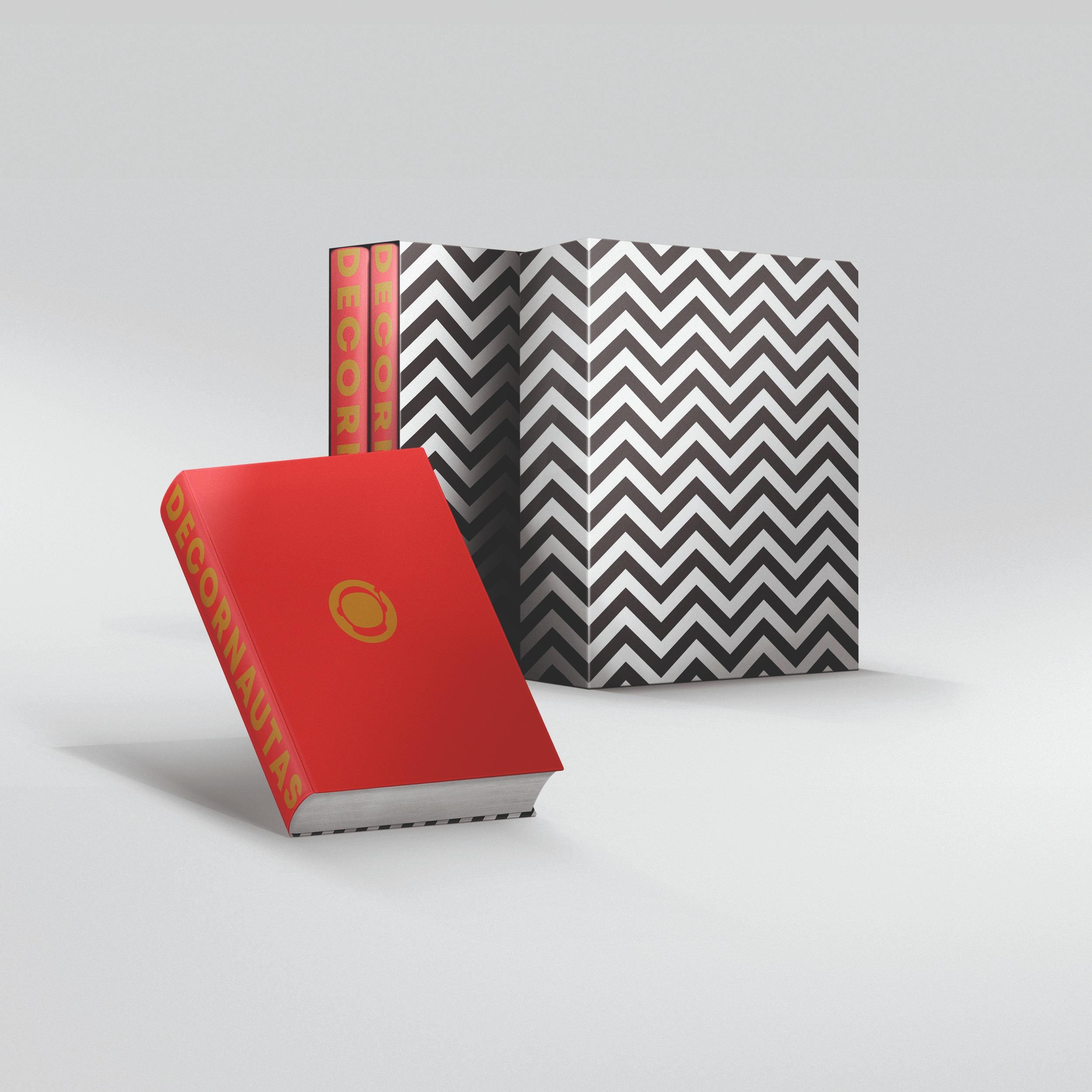 Artbook Decornautas