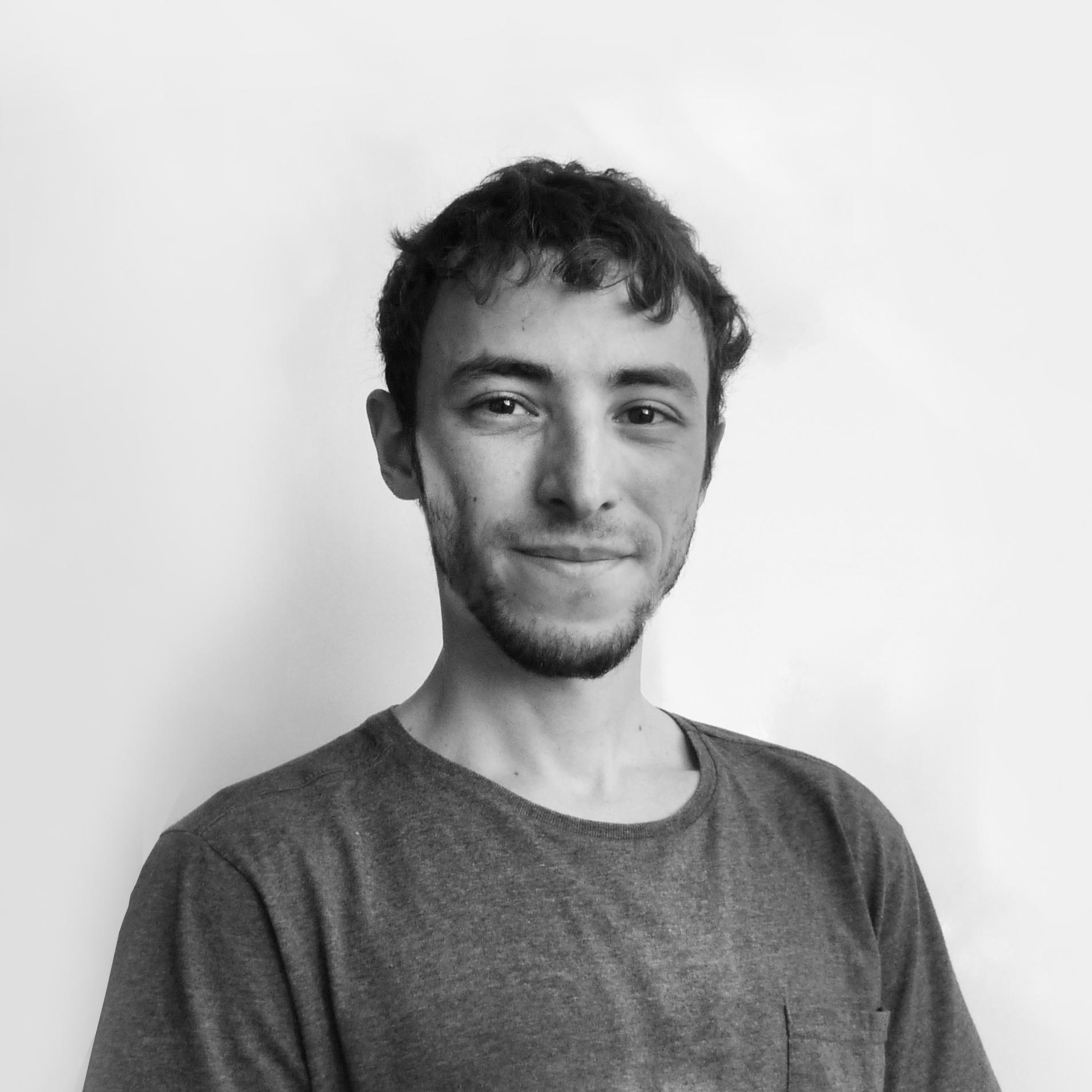 Bruno Aricó   Prototyping Lab Coordinator lab@gutorequena.com.br