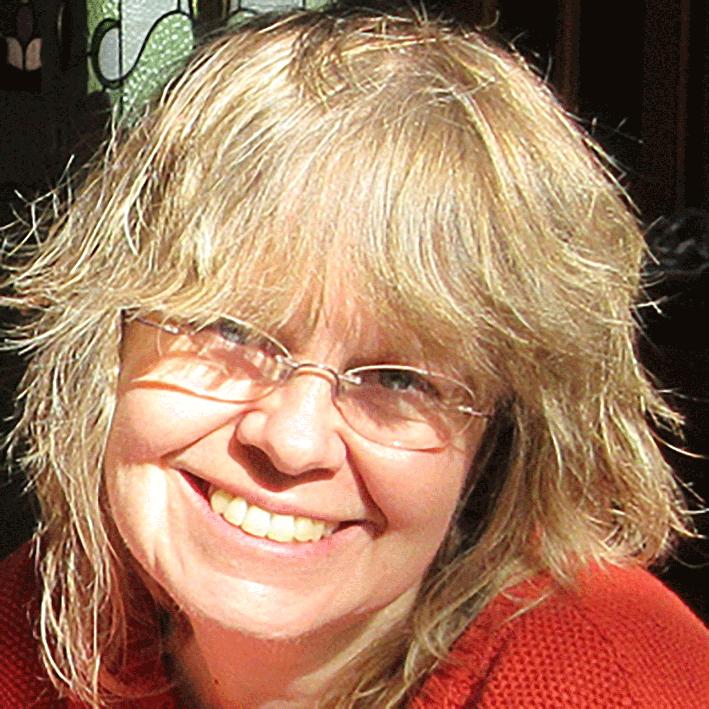 Kate Horner
