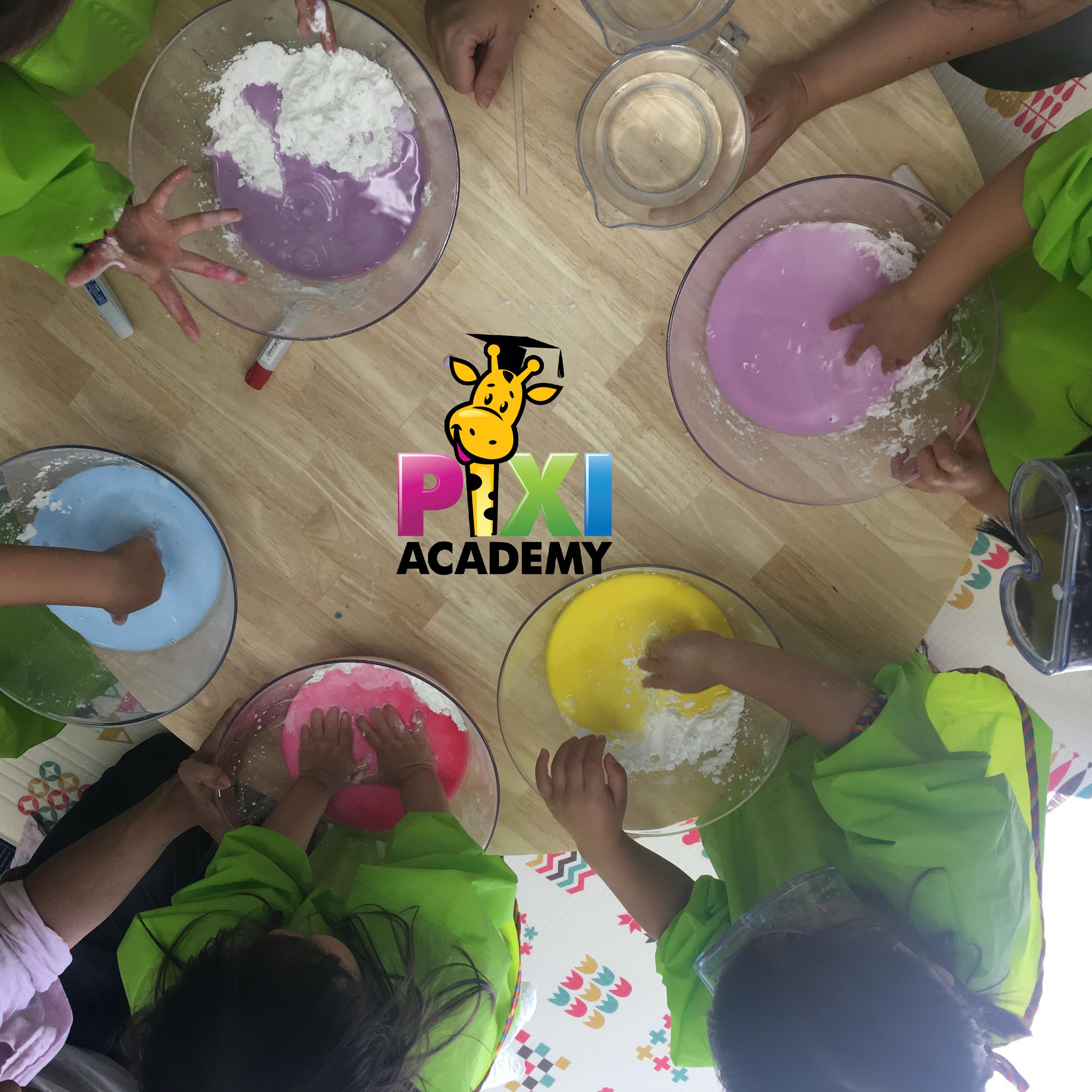 4日間で完結  4 Days Kids Japanese program - July ~ Sep