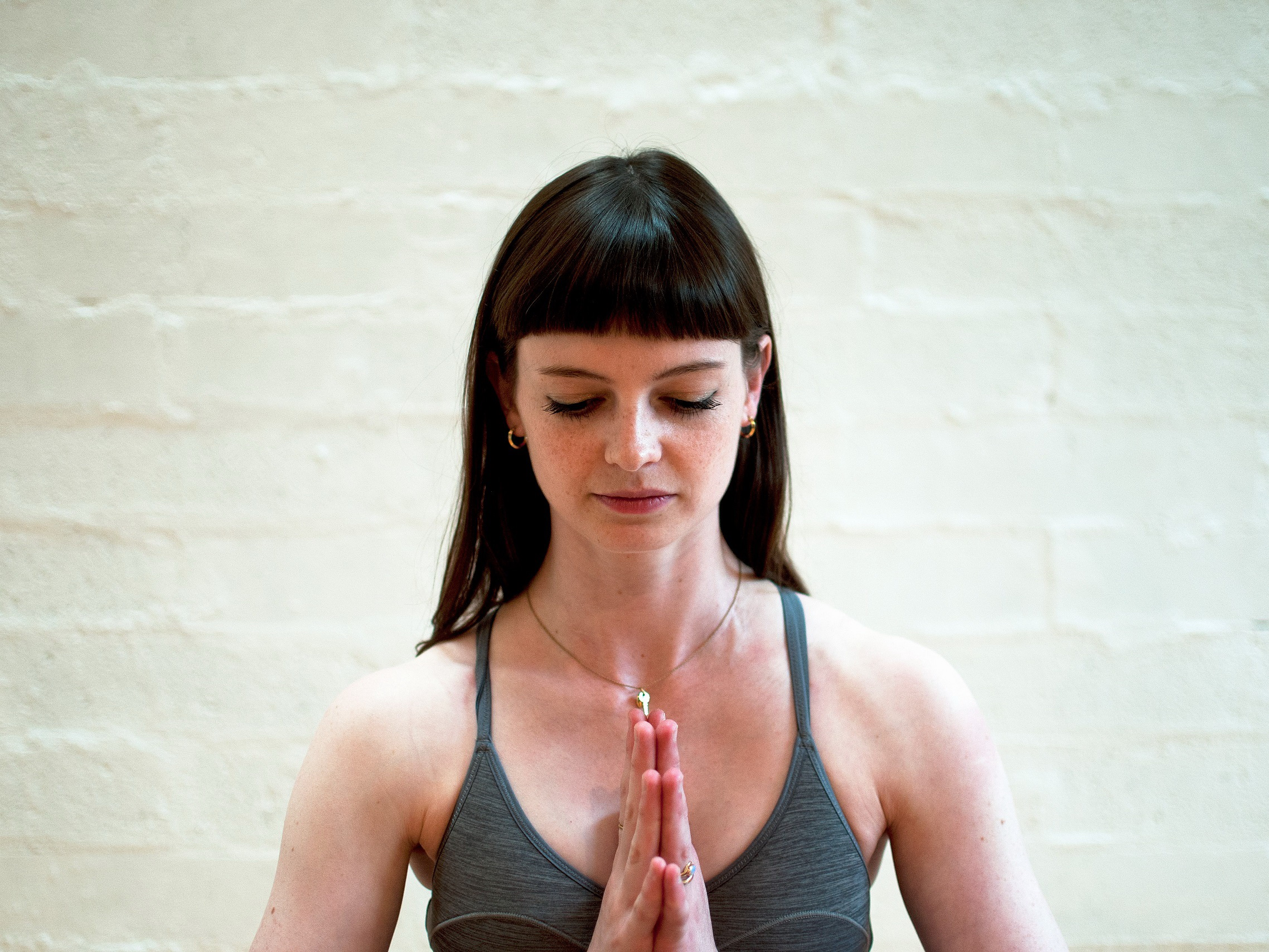 Aisling Cook(Yoga /STEAM) - Aisling is from Glasgow, Scotland. She is a professional dancer and Pilates & Yoga instructor.Prior to her move to Japan, Aisling worked as a ballet dancer in London for nearly 10 years, both performing and choreographing extensively. In addition, she has been teaching Pilates, Yoga and dance as well as working in dance education.She enjoys sharing her passion in dance and movement, and is continually developing and evolving her teaching practice.When not on the mat or in the studio; Aisling enjoys travelling, movies and eating out.