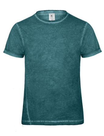 T-SHIRT DNM PLUG IN MEN