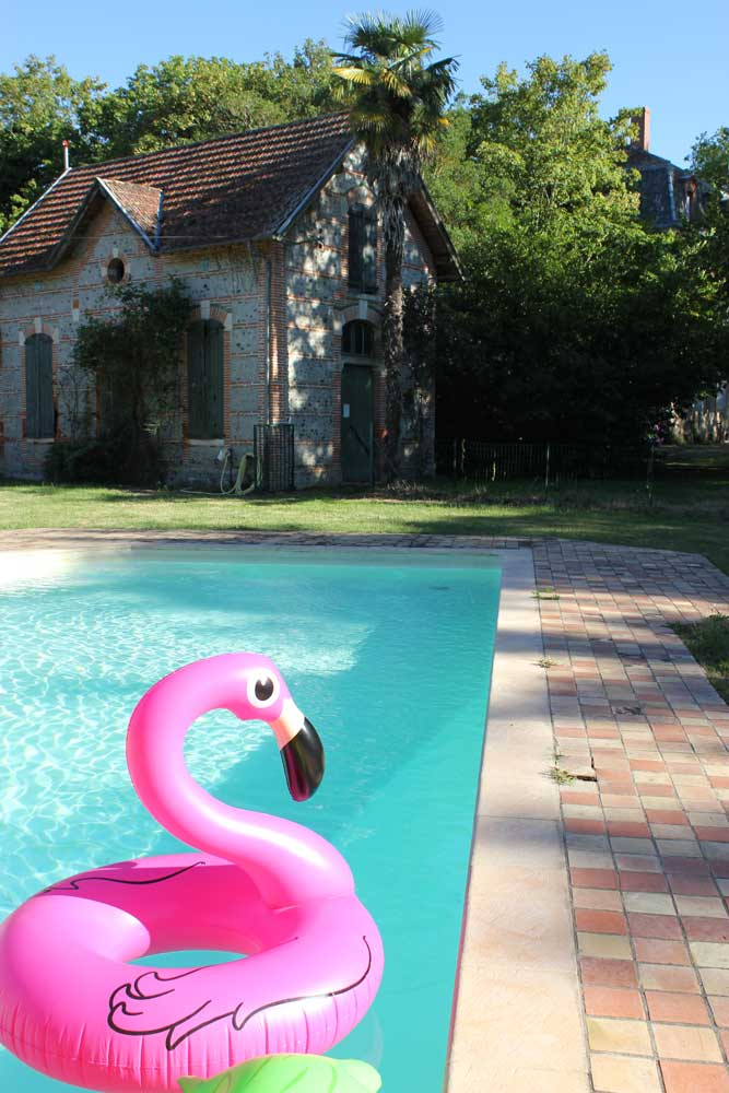 Chateau JAC is the perfect holiday rental