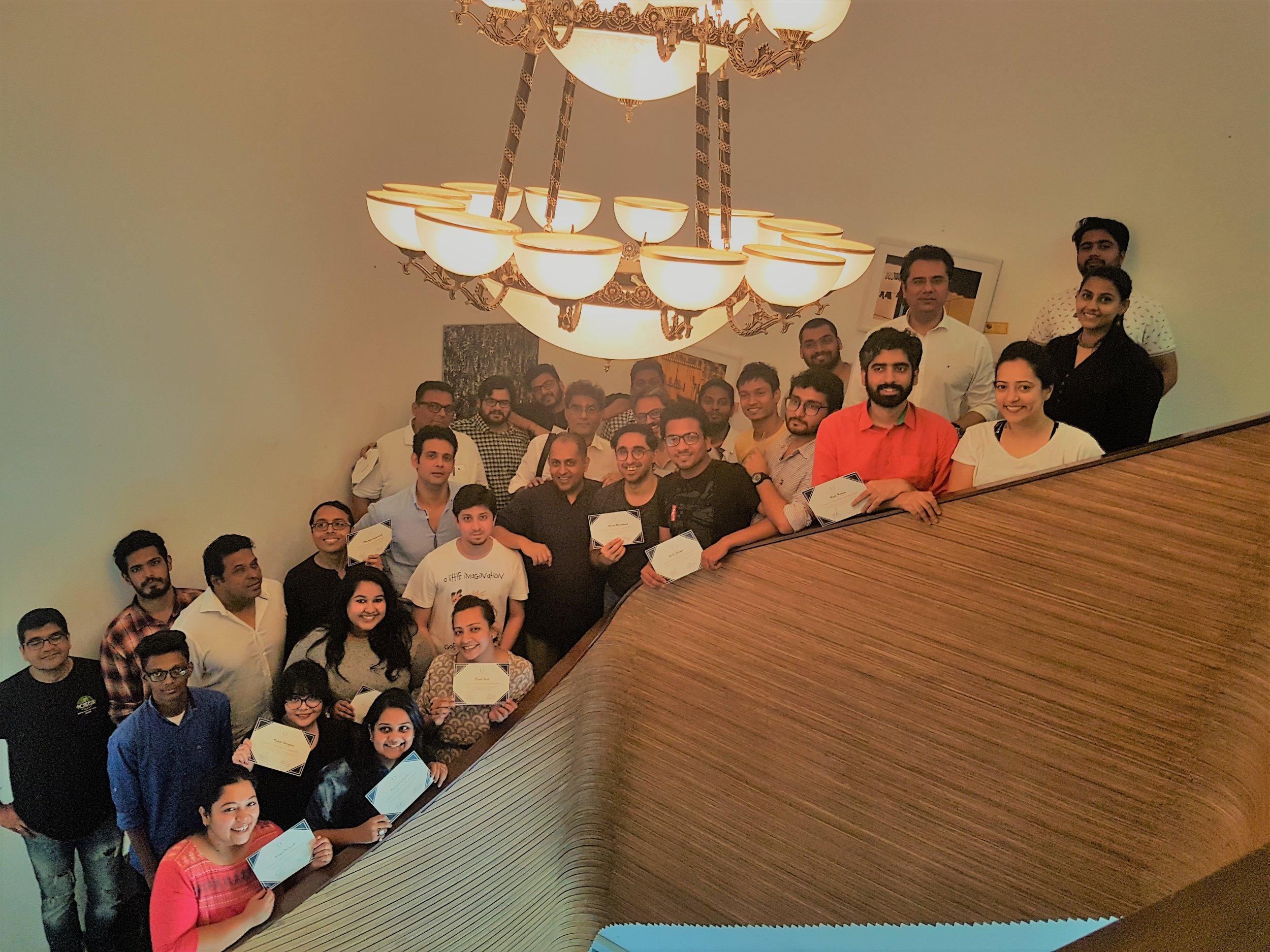 Anuvab Pal Workshop Group Photo.jpg