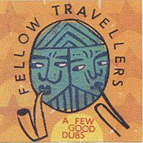 A Few Good Dubs / 1994 (Okra Records)   CLICK HERE : stream, download / purchase