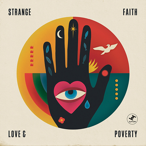 Love And Poverty / 2009 (Tru Thoughts)   CLICK HERE : stream, download / purchase