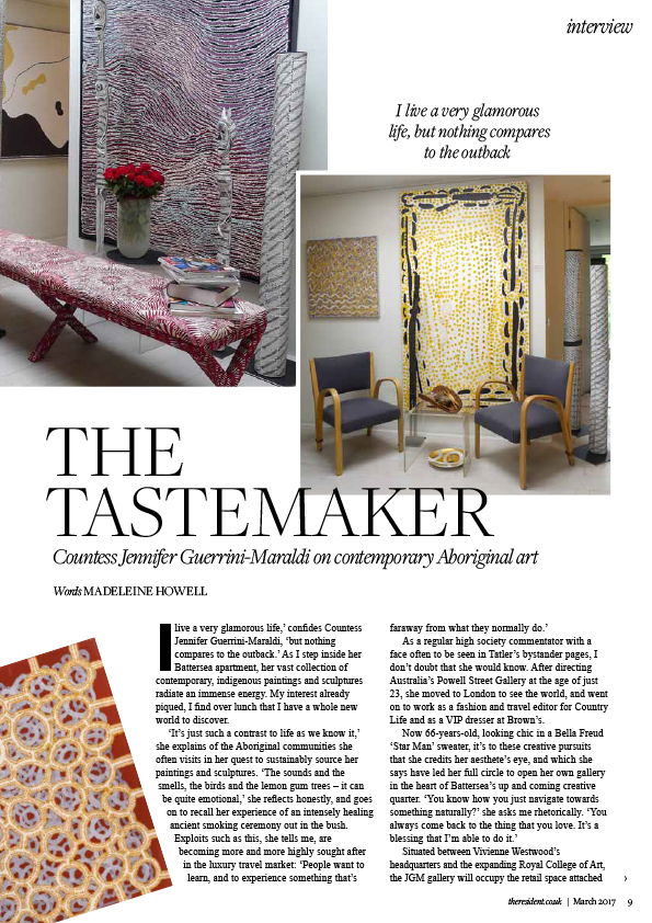 SW Resident Magazine  (click to scroll through pages)