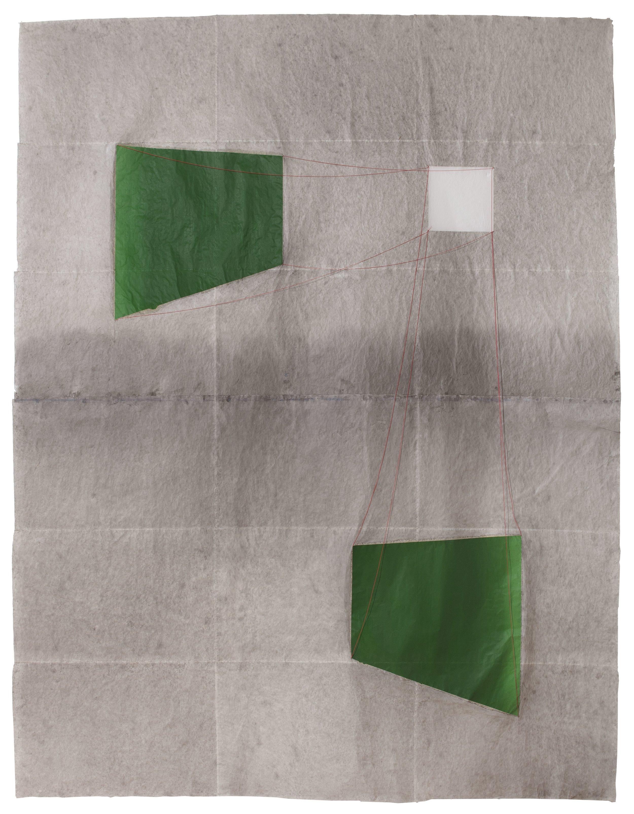 Gran Green Room, by Lluis Lleo