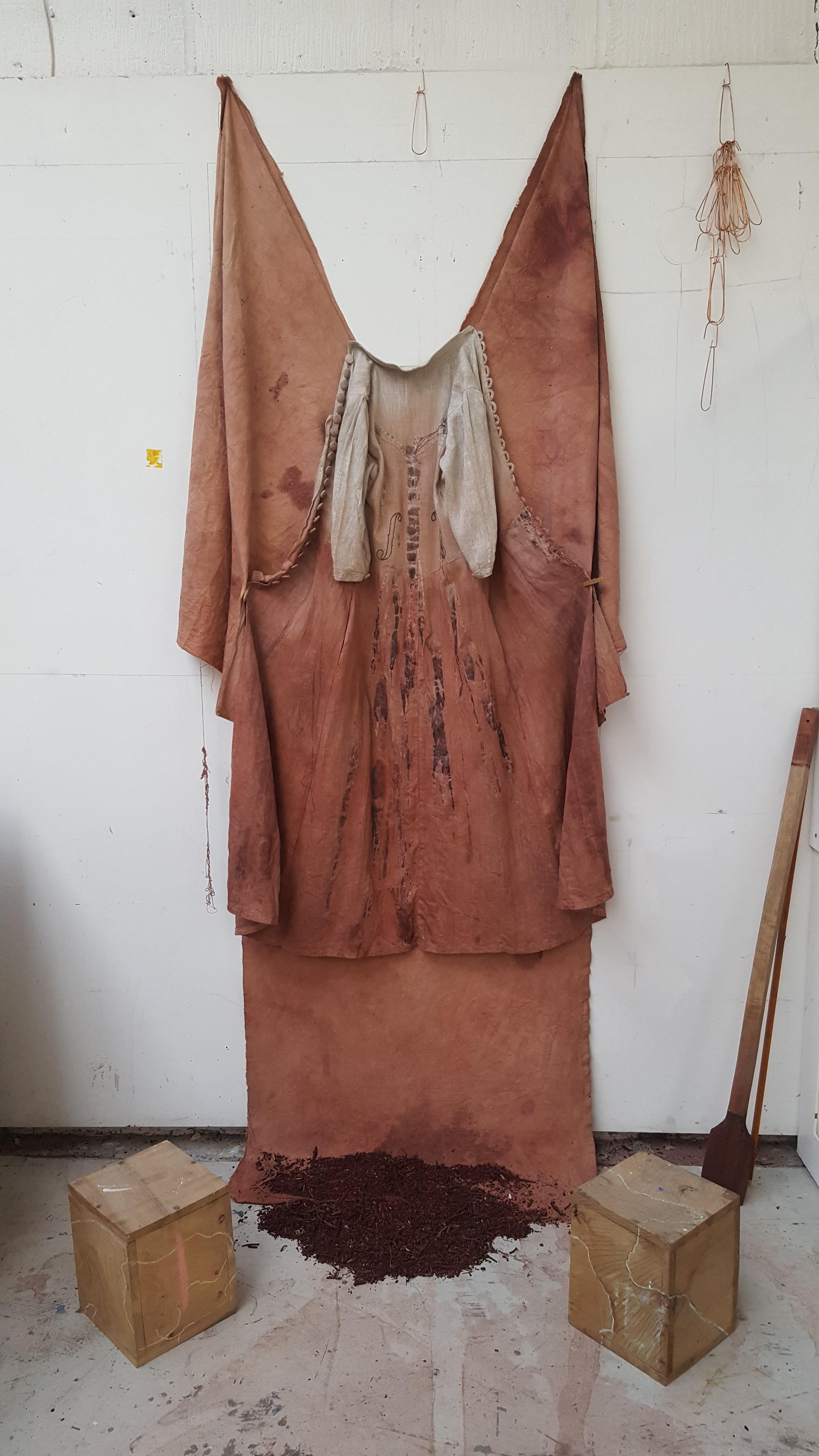 Dress, by Suki Jobson