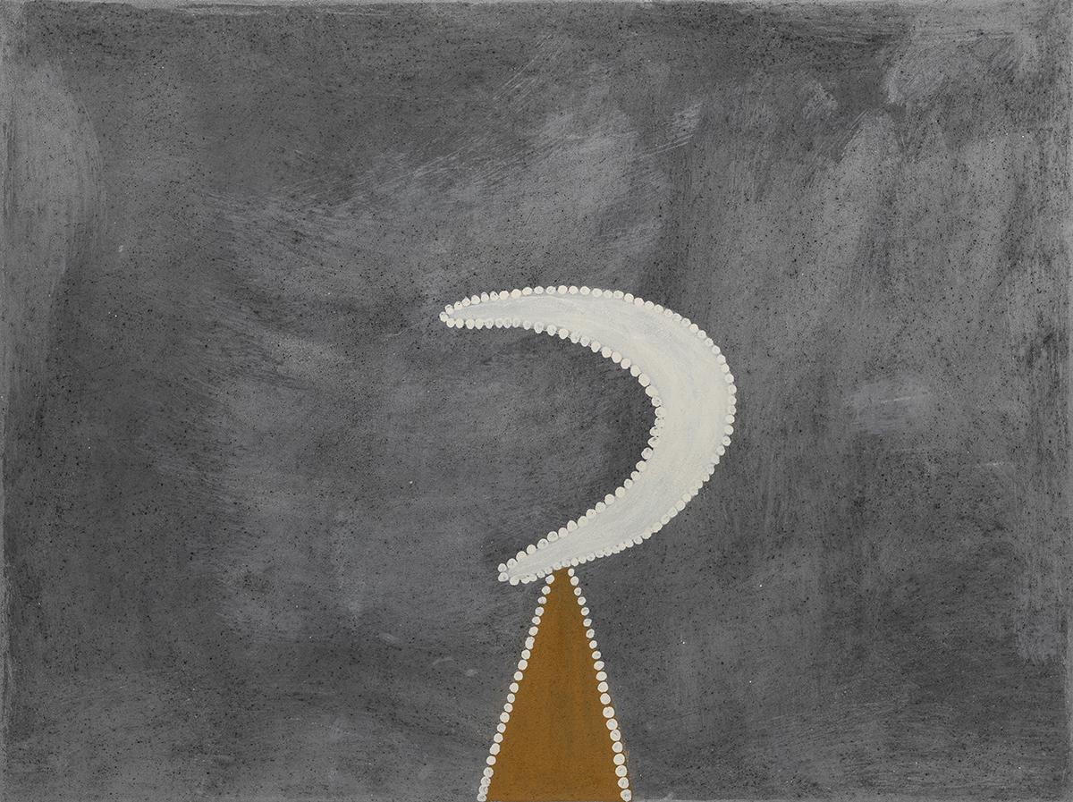 Garnkiny Ngarrangkarni (Moon Dreaming), 2018