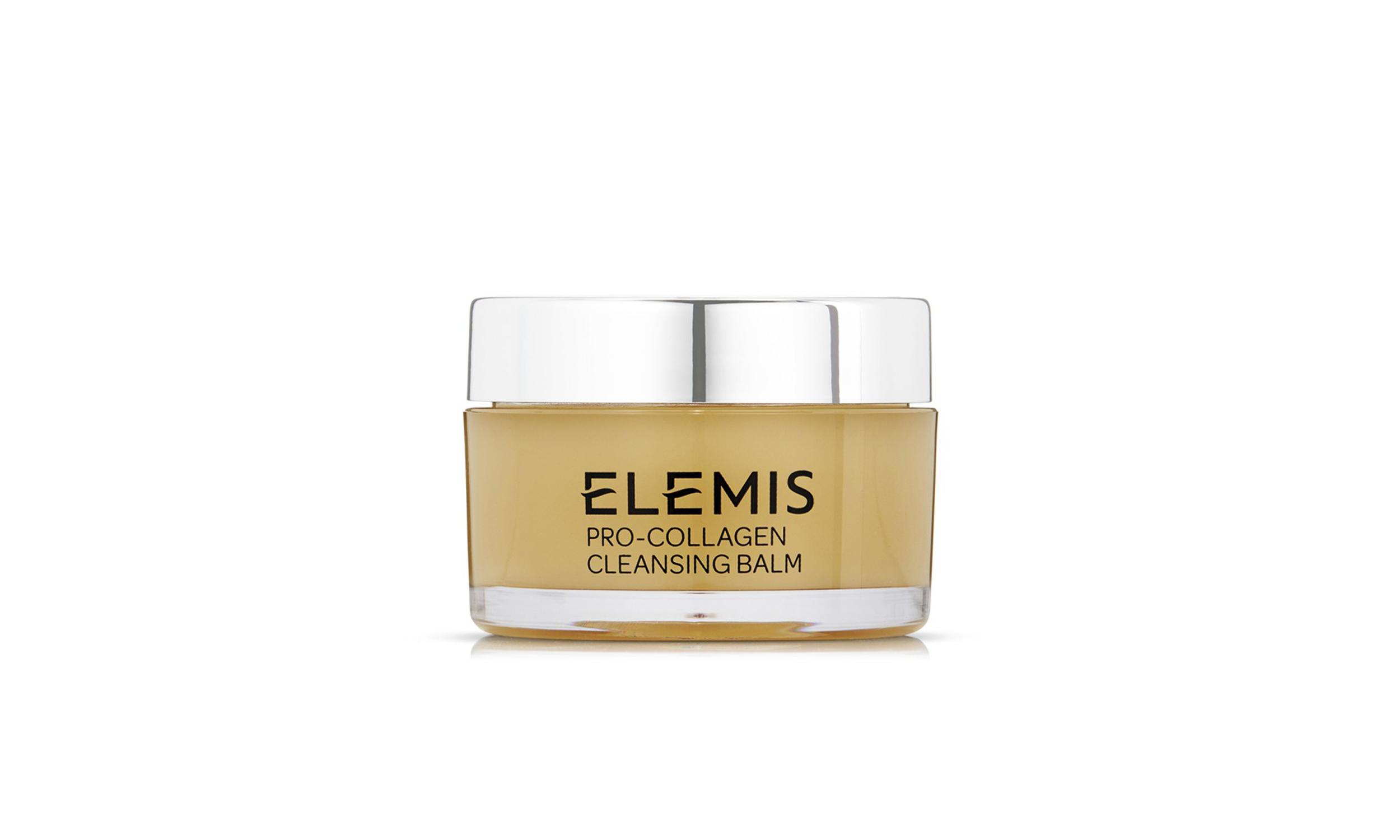 ELEMIS PRO-COLLAGEN CLEANSING BALM, ELEMIS.COM.UA, $66