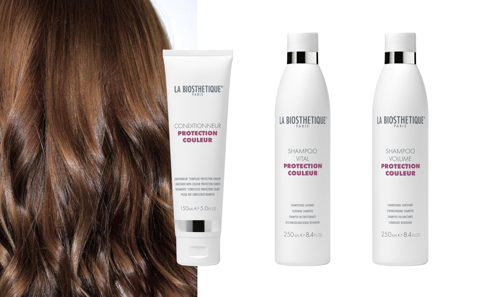 Инструкция: как ухаживать за окрашенными волосами — BEAUTY ADVISOR