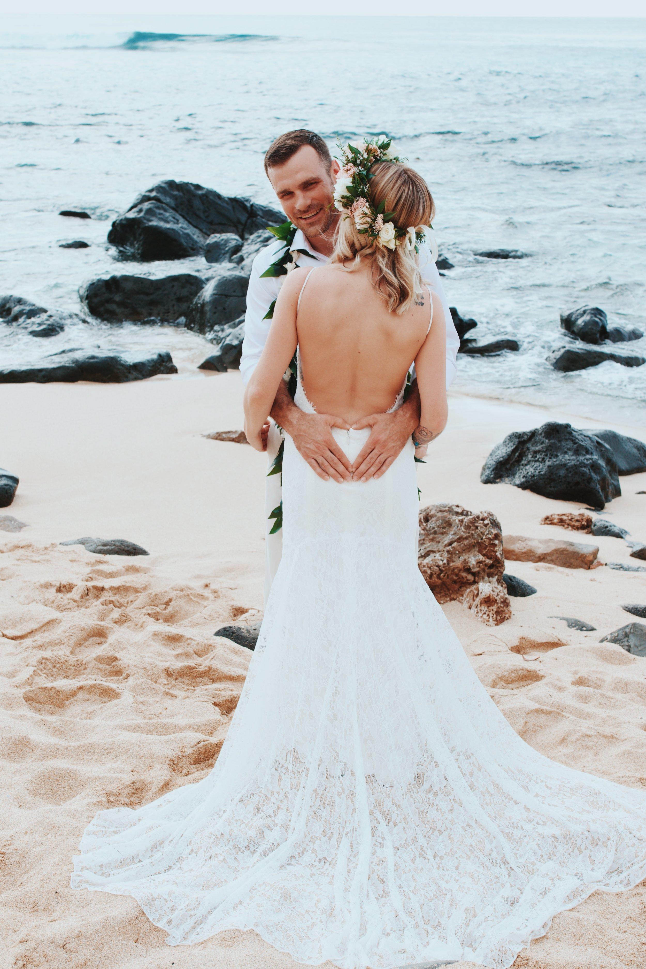 INTIMATE WEDDING & ELOPMENTS: STARTING AT $700.00