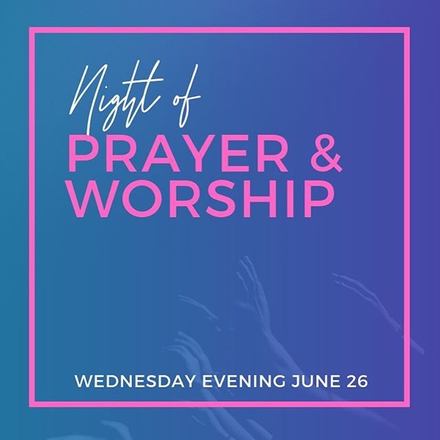 """Wednesday night June 26 @ 7pm.  15245 Prestwick Blvd SE Calgary """"Rejoice always, pray without ceasing, give thanks in all circumstances; for this is the will of God in Christ Jesus for you. Do not quench the Spirit."""" - Thess 5:16-18"""