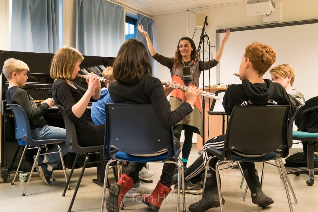 Maja S.K Ratkje kulturskolen.jpg