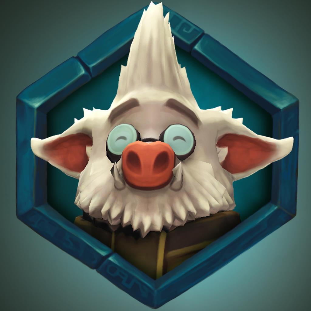 Professor Porkins