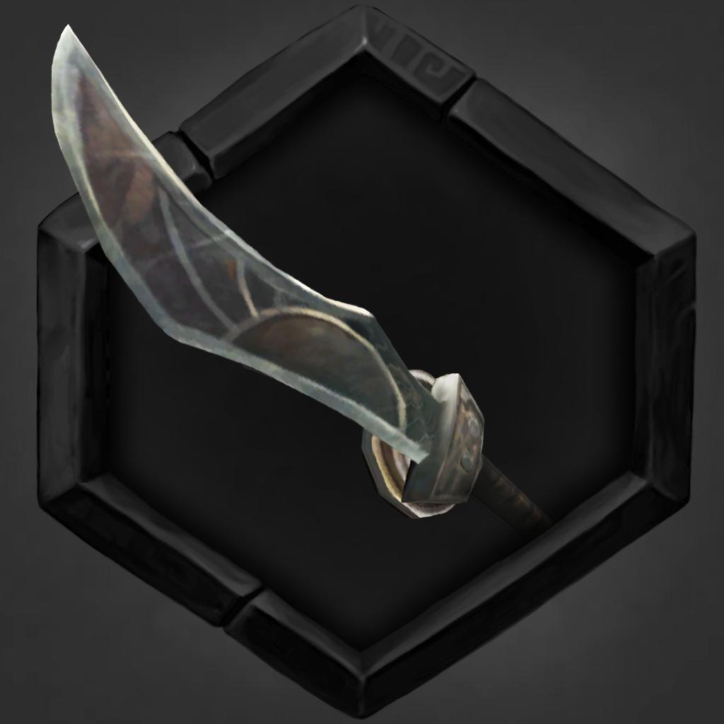 Old Dagger