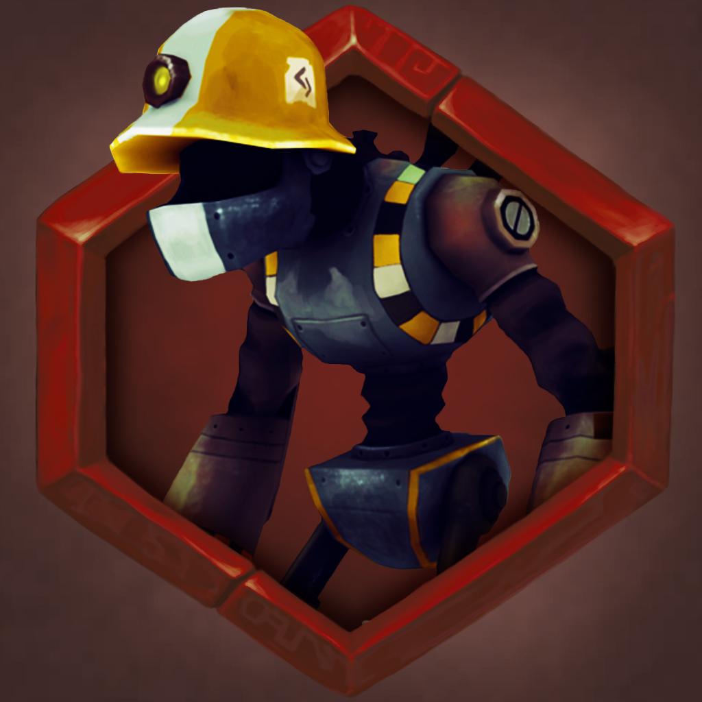 Miner Bot