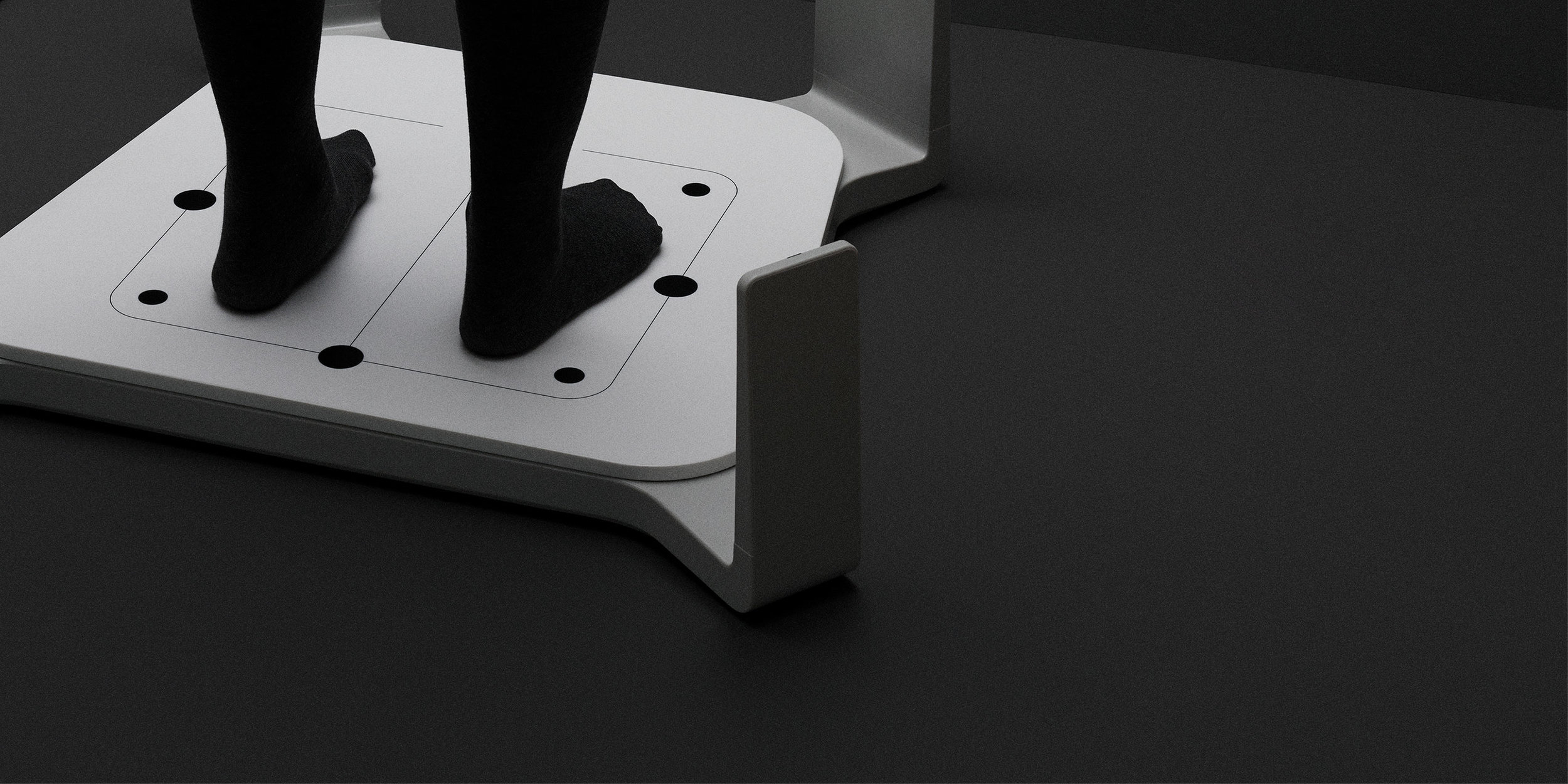 Volumental  Shoe fit is more than just a number  Industrial design, UX, Engineering Prototyping, Production Setup
