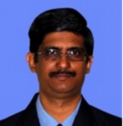 Dr. V. Gopalakrishnan, M.Sc., Ph.D.