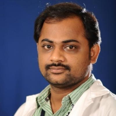 Dr. Ravindran Jaganathan, M.Sc., Ph.D