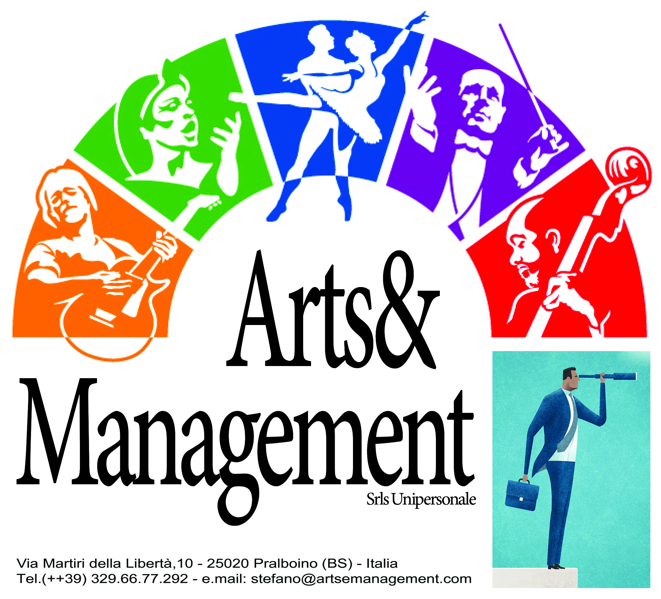 Arts&Management Srls