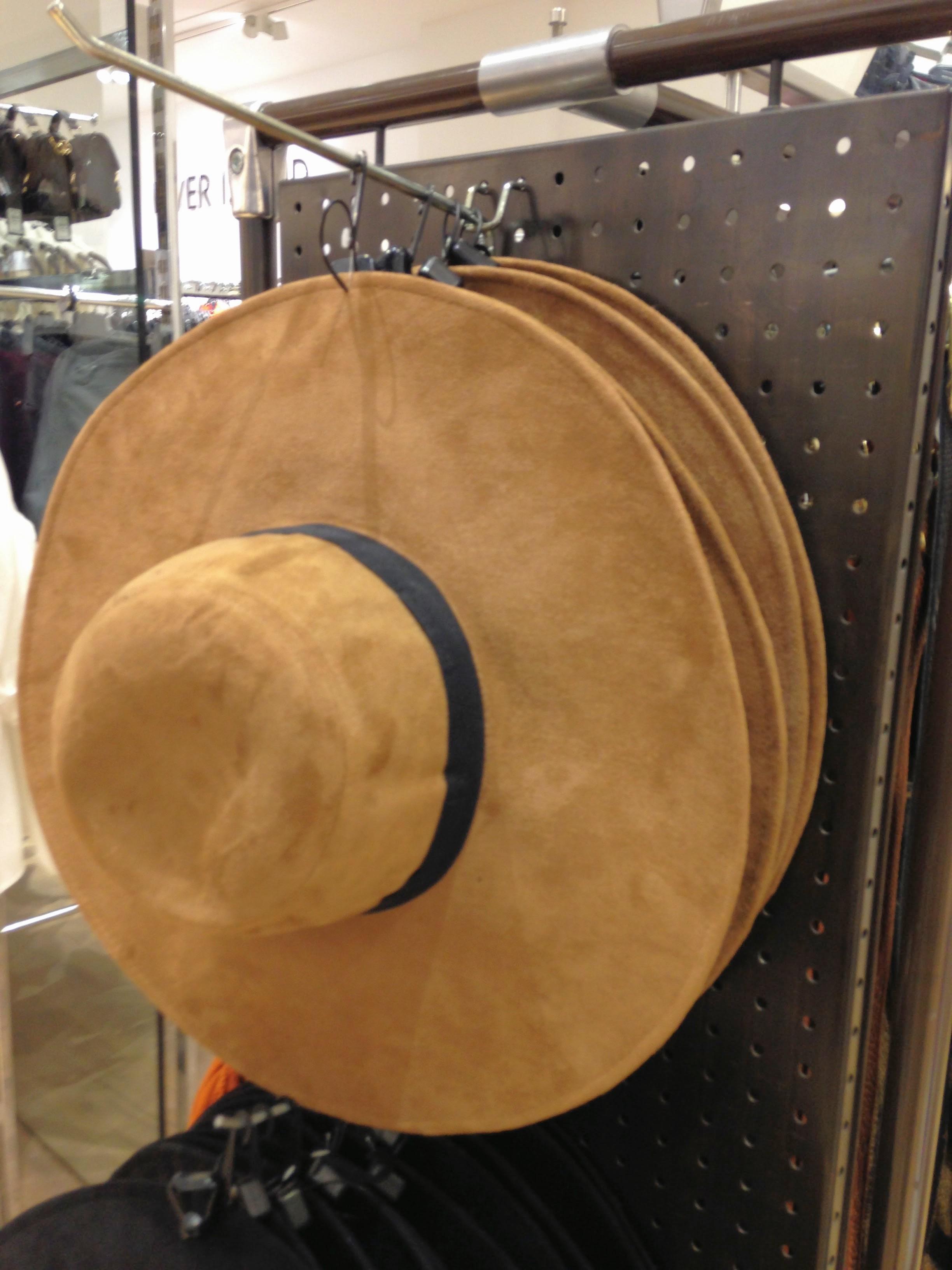 RI 70's Hat tan
