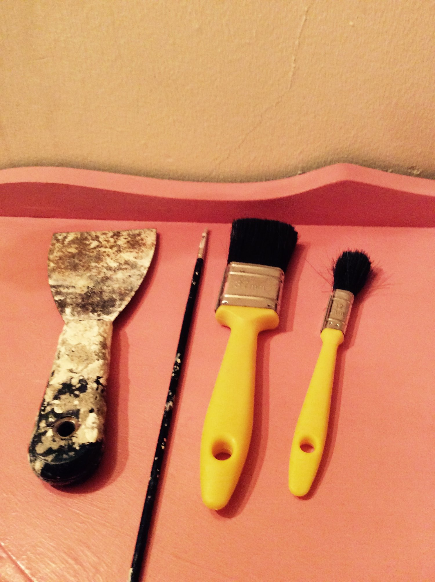 Essential Tools for the Job.