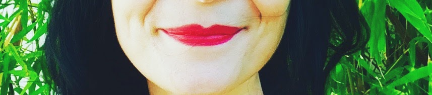 Nothing as uplifting as a good Red Lippie...LOVE