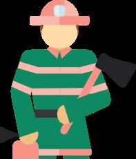 "<a href=""https://www.freepik.com/free-vector/avatar-profession-flat_1531157.htm"">Designed by Freepik</a>"