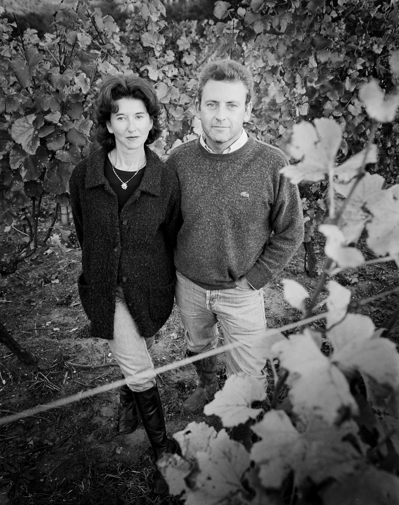 Claudie and Bruno Bilancini.jpg