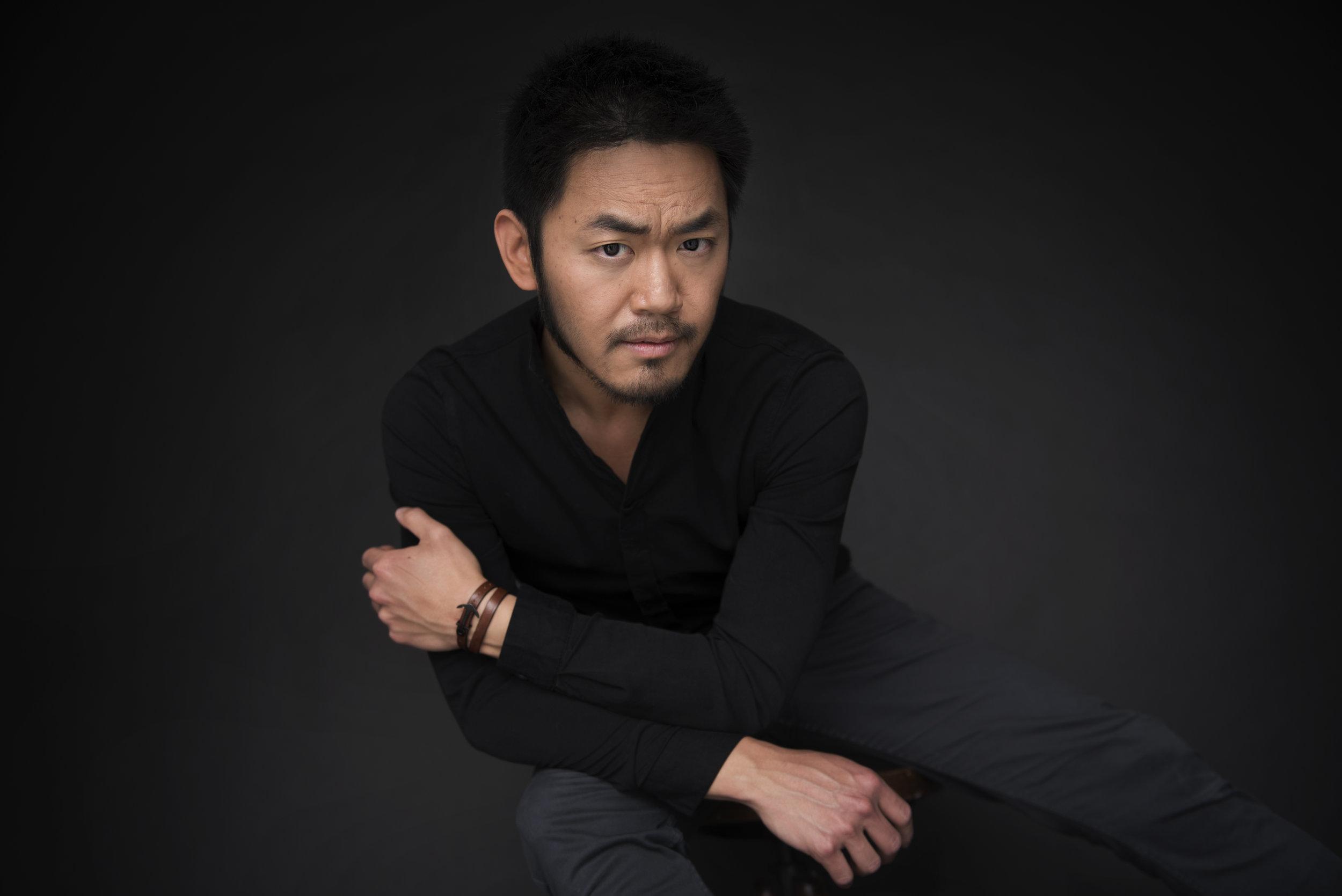 Yi Lin Jiang ©Neda Navaee