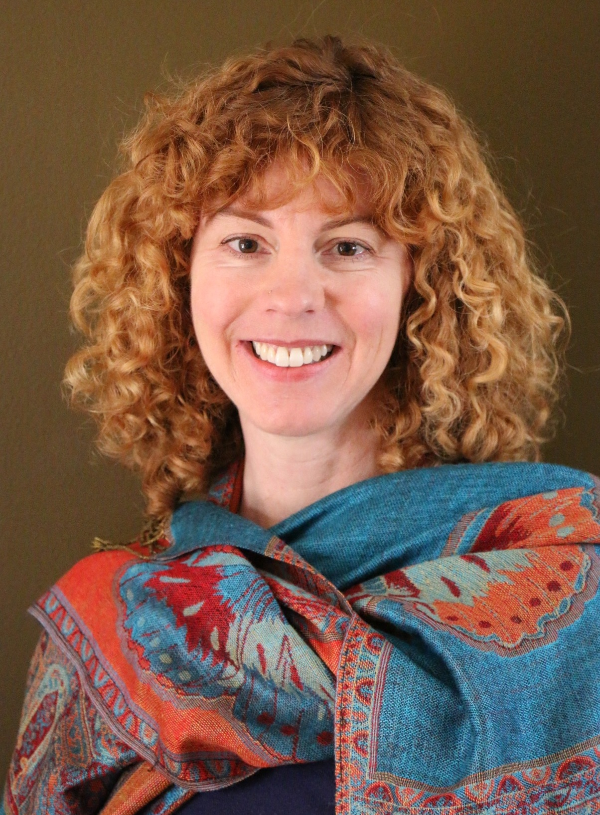 Annie Siedman,  Certified End of Life Doula