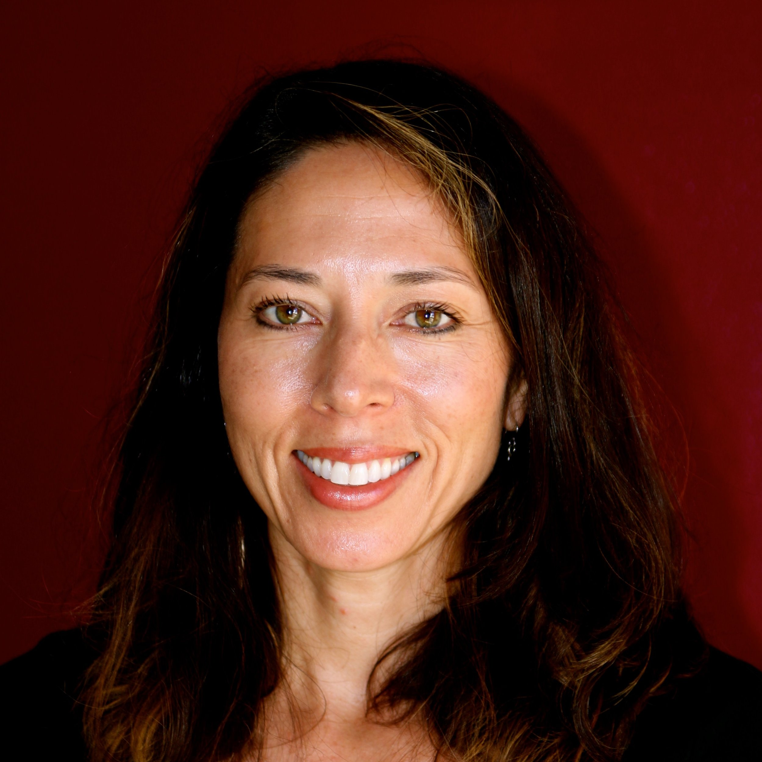Misa Terral, OTR/L, Certified End of Life Doula,  SoulSweat™ instructor ,  NETA -Certified Group Fitness Instructor