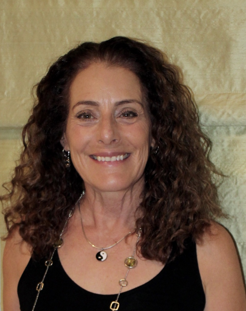 Jeannie Palermo, Certified End of Life Doula