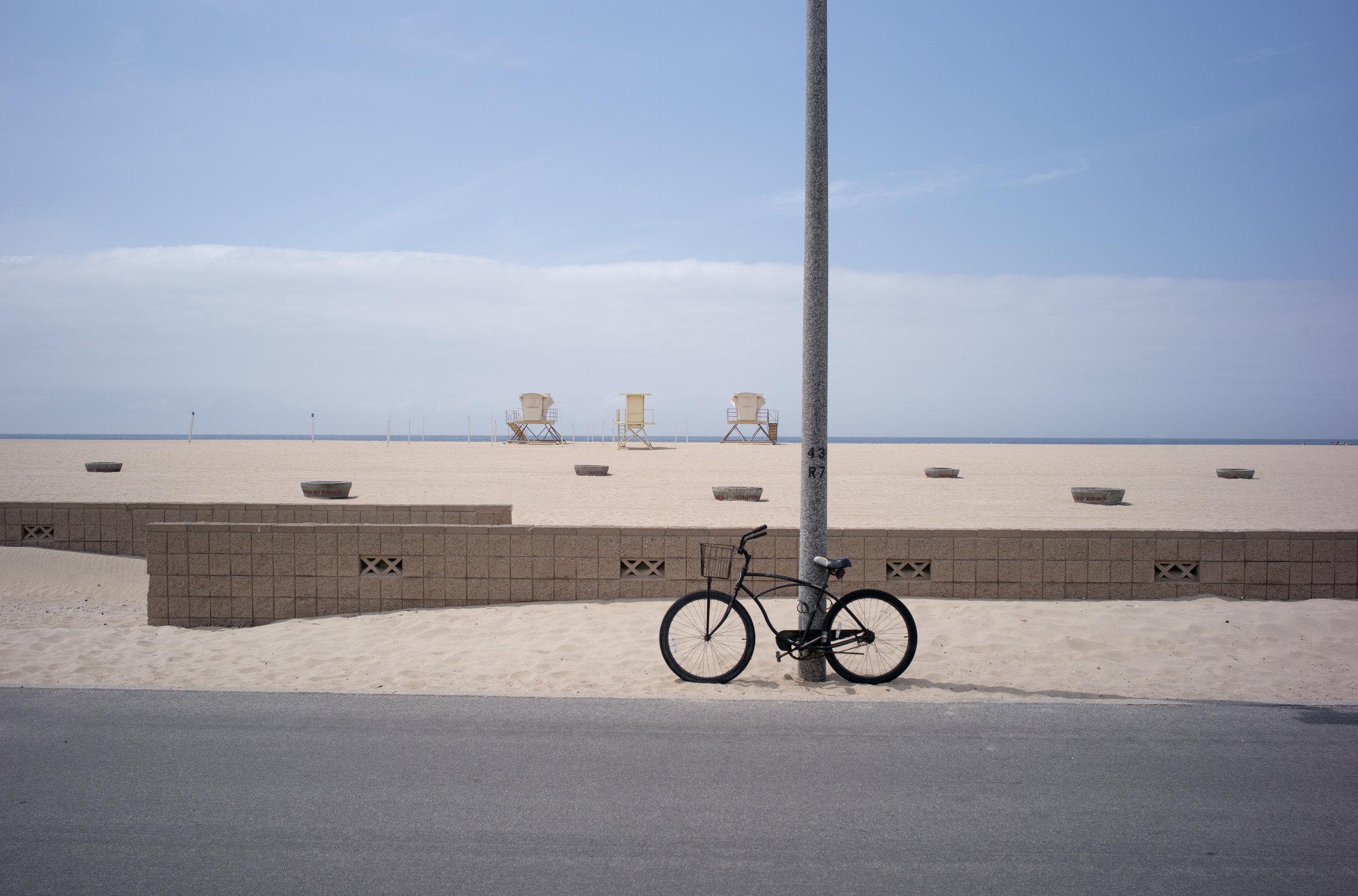 Deserted Summer