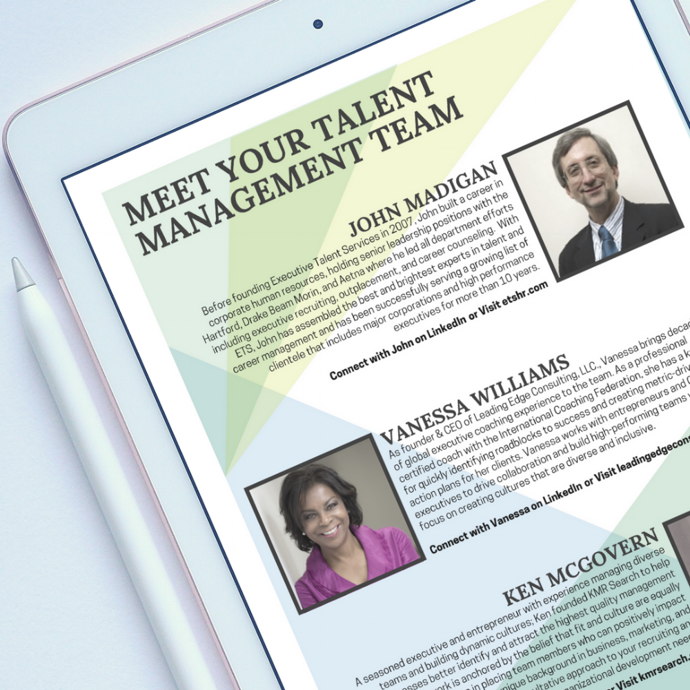 Executive Talent Services Leading Edge Consulting KMR Search Brochure Back.png