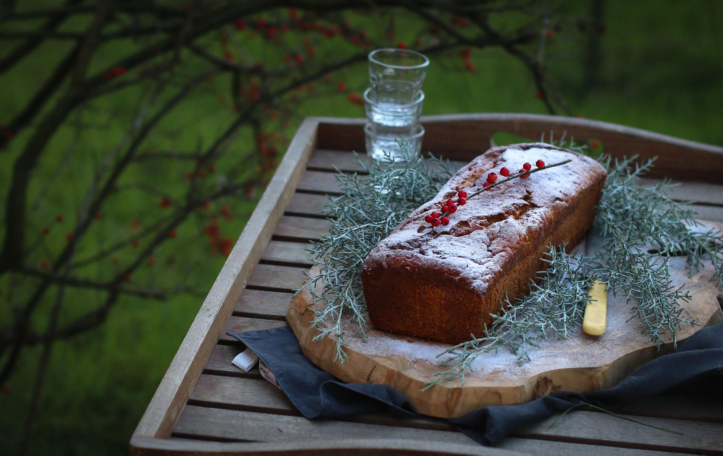 Kış keki