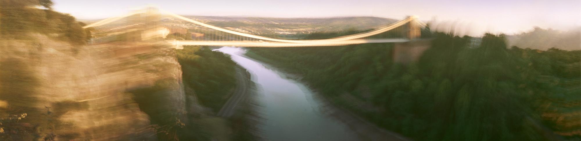 Clifton Suspension Bridge, 2004