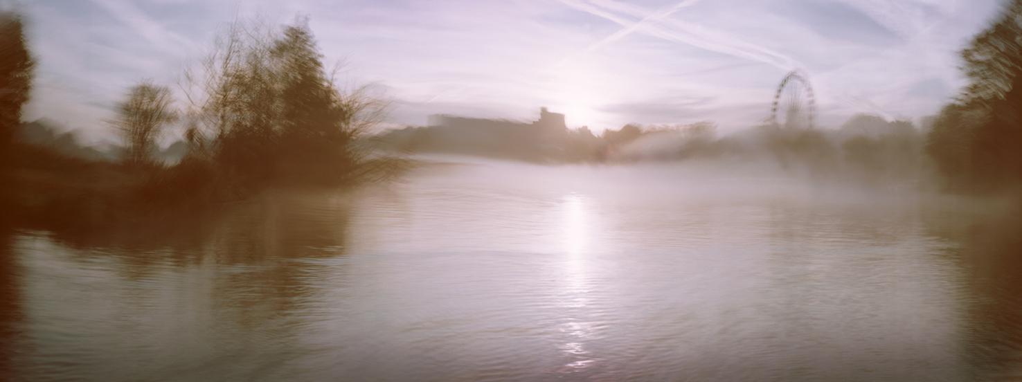 Windsor Sunrise