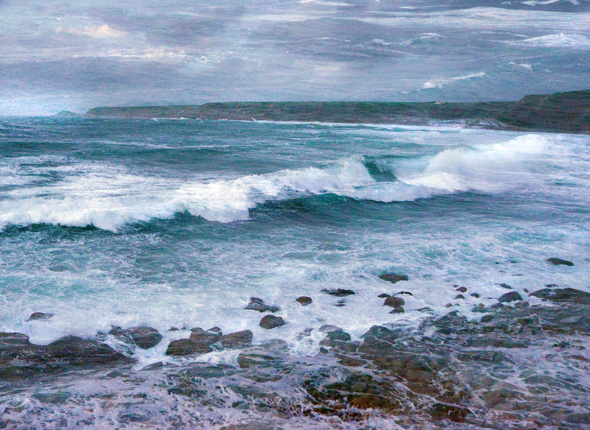 Sennen Cove 1