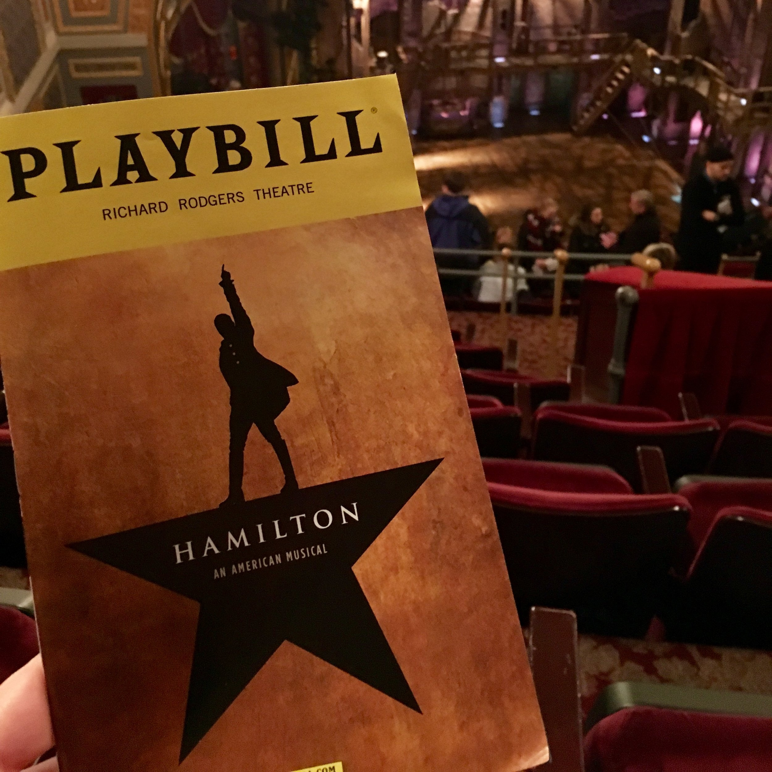 It's an amazing show, and it also has some important lessons to teach us about event and campaign launches.
