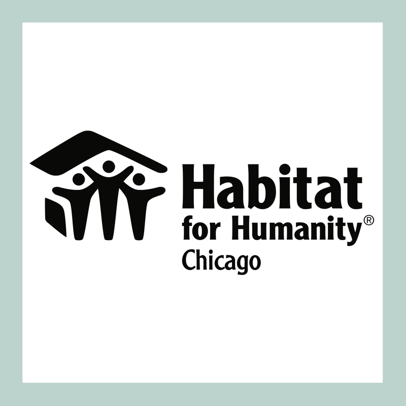 Habitat Chicago logo