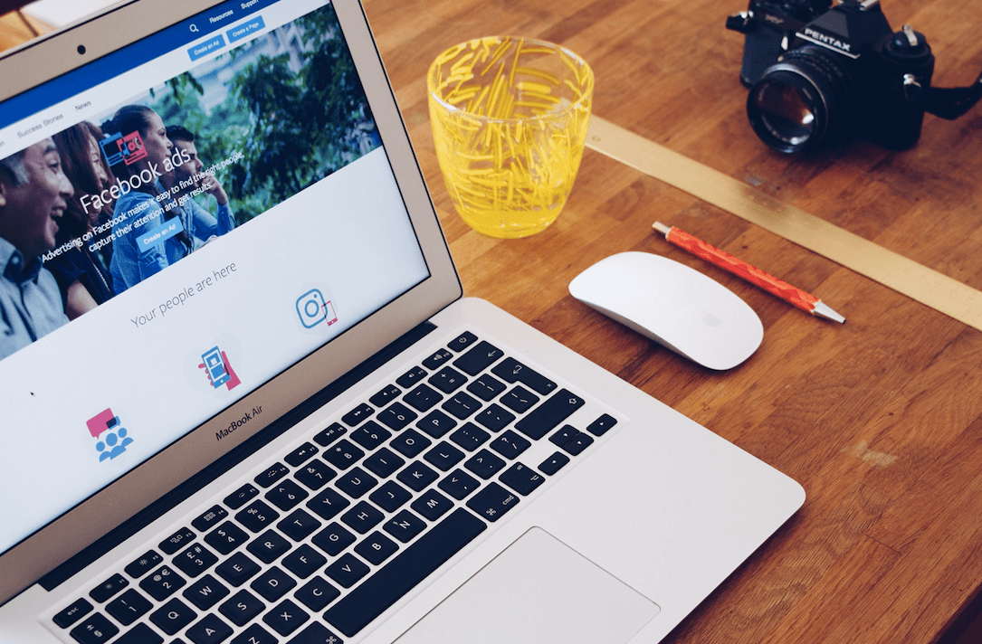 Your 4-Step Facebook Advertising Checklist