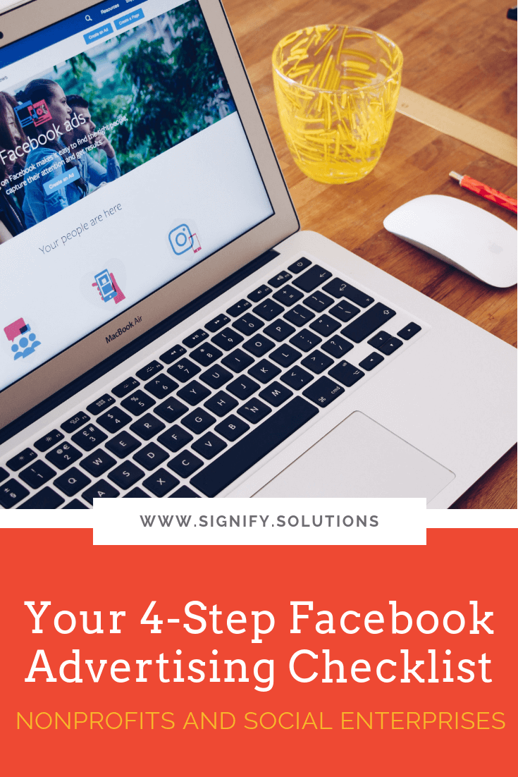 You're interested in getting started with something like Facebook ads, but it's also darn confusing. It seems overwhelming to take the first step, and how do you even know what the first step is? Today's post is going to help answer that pesky question and more.