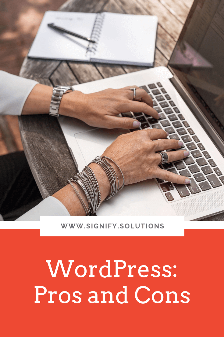 WordPress powers almost 30% of the  entire  web, from free styling hobby blogs to some of the biggest corporations. But is it right for you?