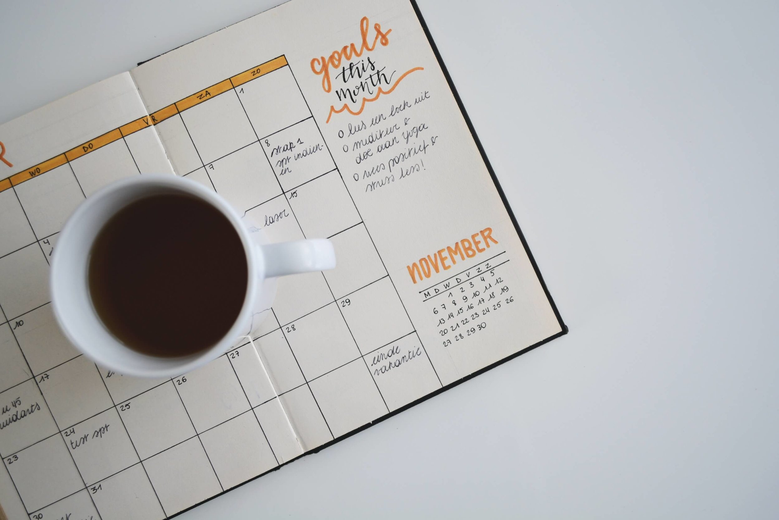 The Most Useful Tool for Prioritizing Your Goals