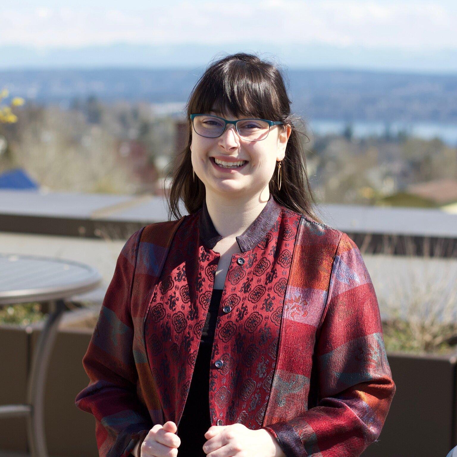 Madeline Kardos, Candid.org