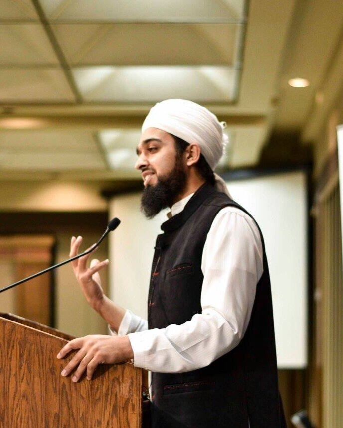 Mufti Abdul Rahman Waheed   Mufti Abdul Rahman is Co-founder and Principal at Michigan Islamic Institute, the brother organization of Miftaah Institute. He travels across North America as a Khateeb and instructor. He is known for his calm and down-to-earth demeanor.